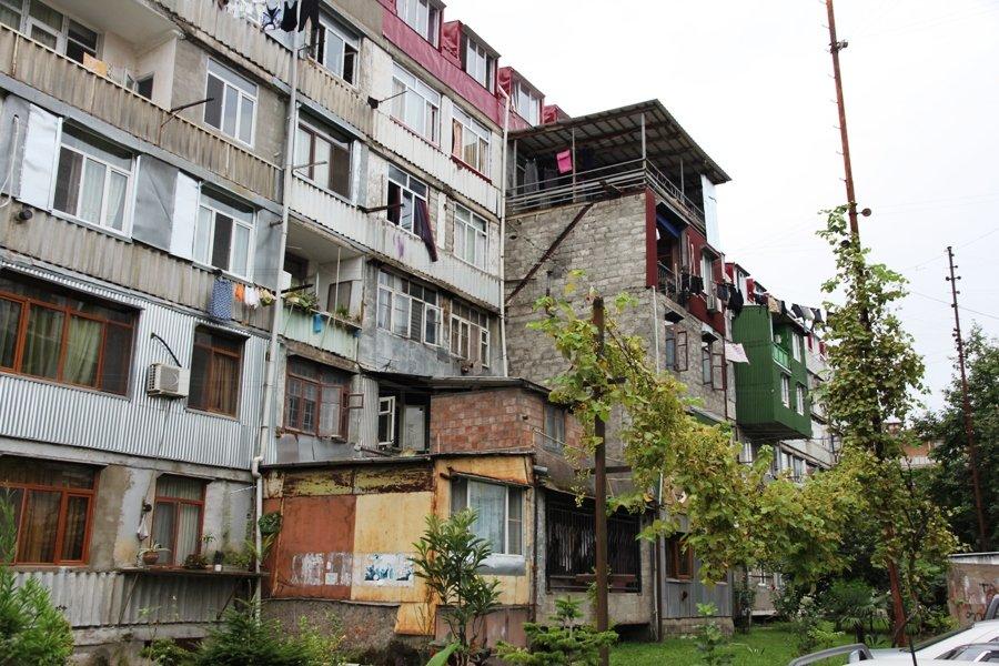 Самодельные балконы фото отдельных