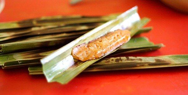 Сушеные креветки из вьетнама как готовить