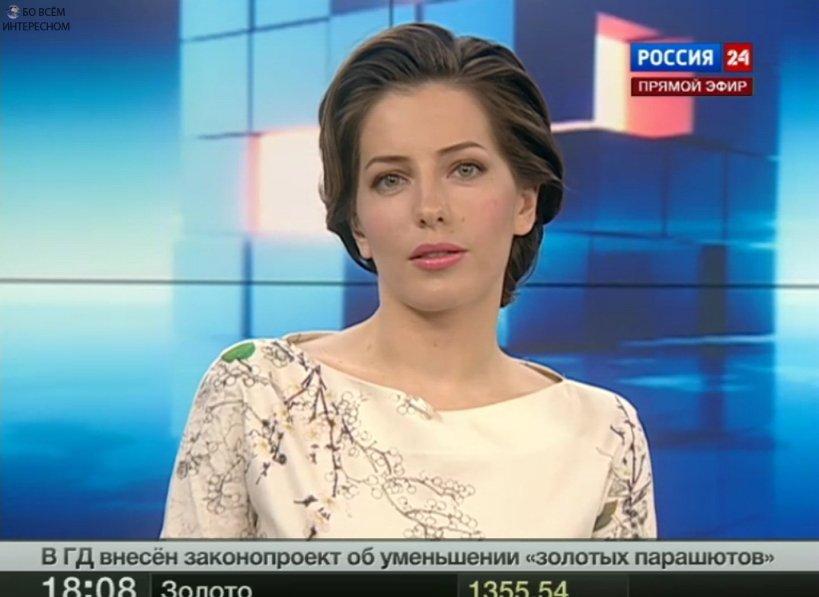 Голые телеведущие канала тнт — pic 12