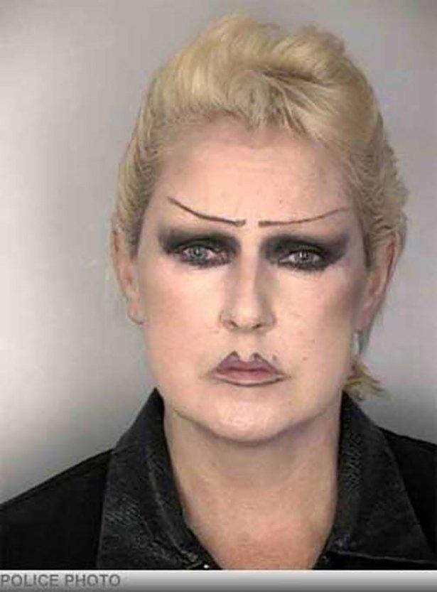 Maybelline TattooStudio Brow Tint Pen Makeup Blonde 0
