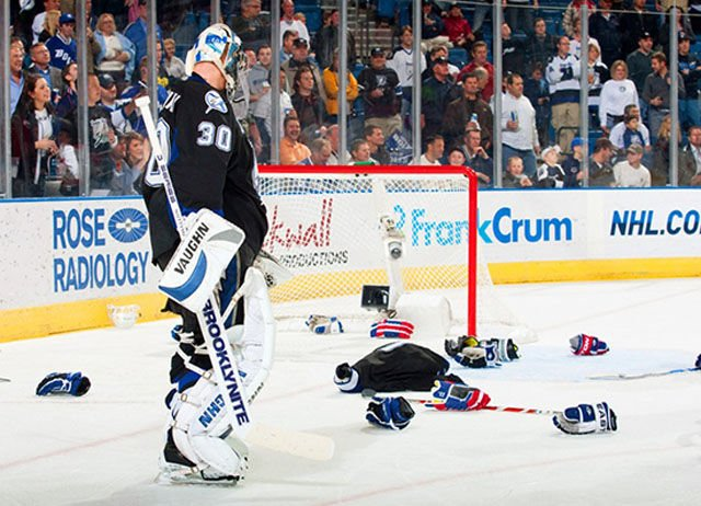analyzing the effects of violence in a hockey game This research paper the effects of violent video games on aggressive behavior video game violence causes violent games had some effect to.