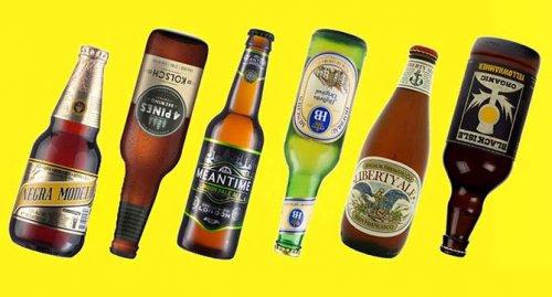 Лучшие сорта пива в мире (8 фото)