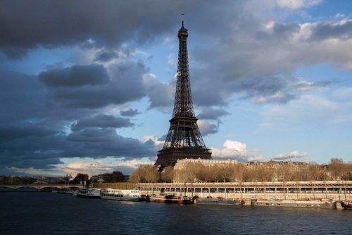 Эйфелевой башне исполнилось 125 лет (18 шт)