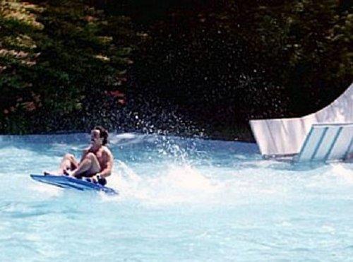 Топ-10 Безумных аттракционов из самых опасных парков развлечений в мире