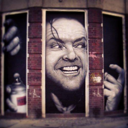 Работы уличного художника MTO (21 фото)