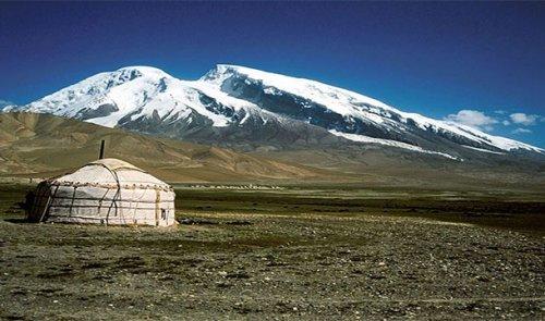 Топ-25 Самых обширных, высоких, глубоких и маленьких мест в мире