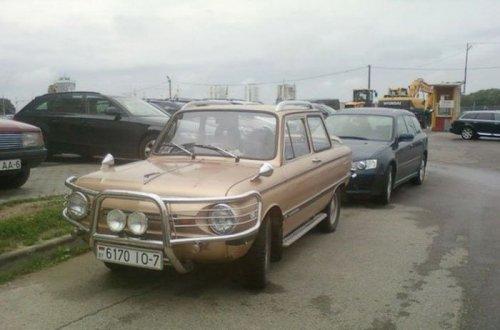 Тем временем в Белоруссии… (24 фото)