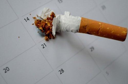 25 Советов, которые помогут вам бросить курить