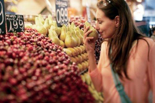 Топ-10 Интересных фактов, которых вы не знали о фруктах