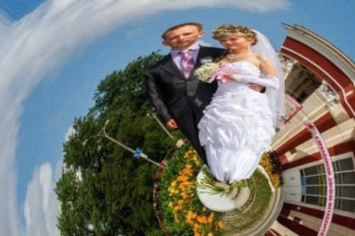 Свадебные снимки, которые можно было не делать (27 шт)