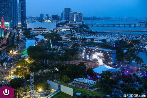 Ultra Music Festival 2014 в Майами (29 фото)