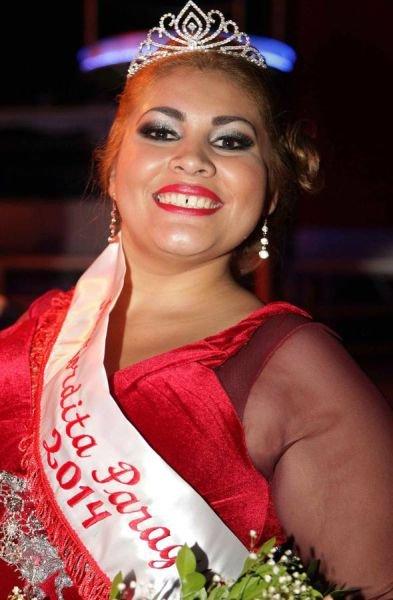 конкурс красоты среди толстушек фото писал