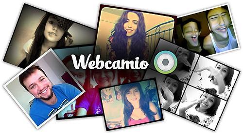 Вебкамера с эффектами онлайн