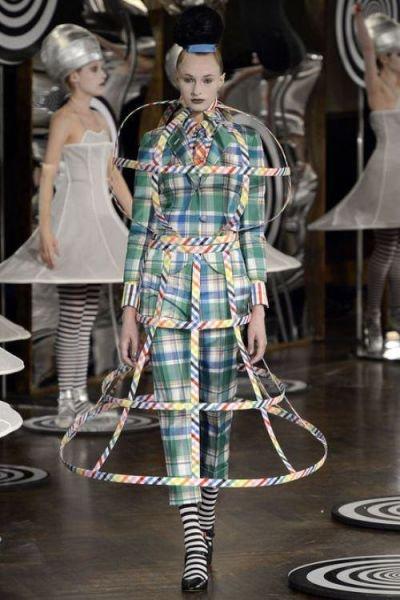 Как завязывать платок на голову модно