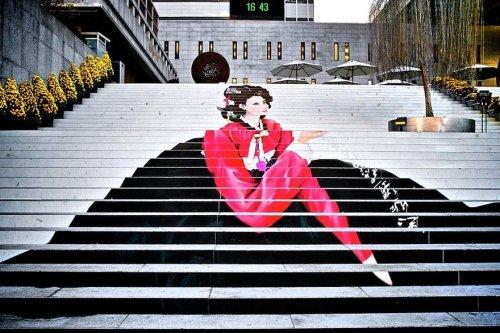 17 Прекраснейших лестниц со всего мира