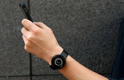 Самые оригинальные наручные часы (44 фото)