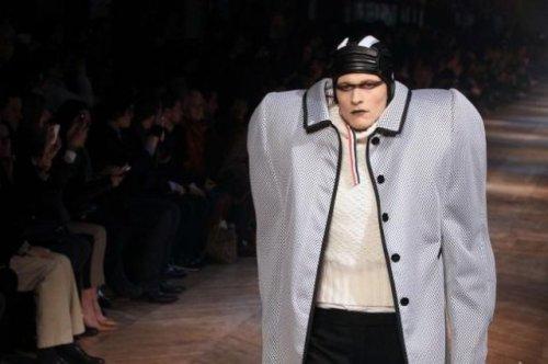 Мода для сумасшедших (27 фото)