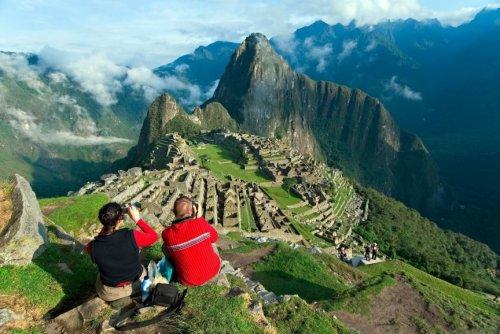 5 Туристических направлений, которые разрушаются туризмом