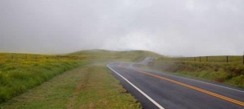 Самые небезопасные автотрассы мира (7 фото)