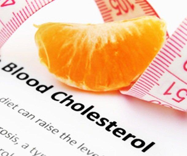 холестерин понижен что это значит