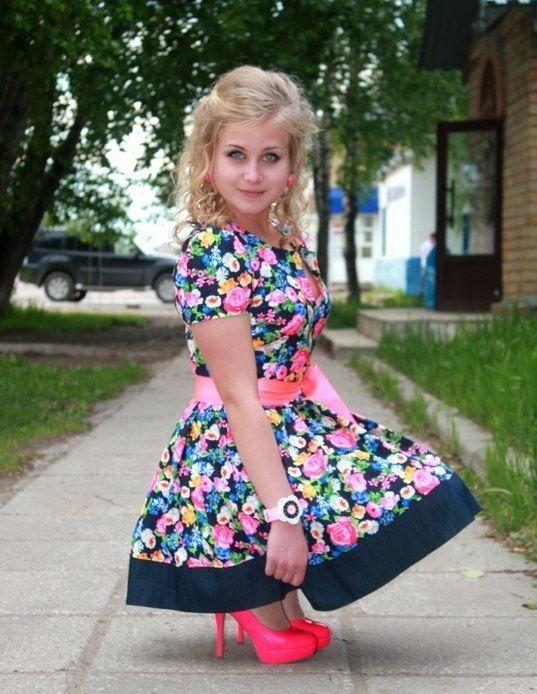 фото девушек лилипуток
