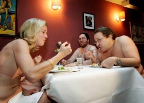 Топ-10: Необычные рестораны
