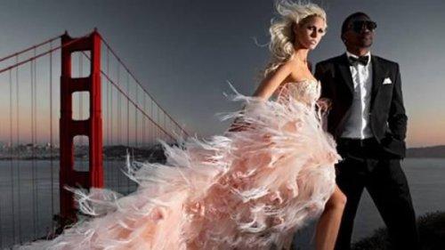 10 Самых креативных фотографий с помолвок