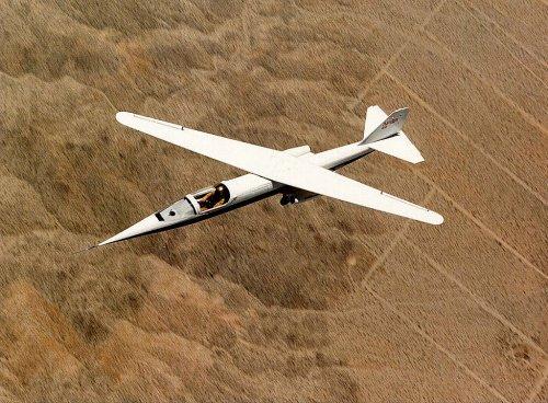 Топ-10 Cамых странных летательных аппаратов в истории авиации