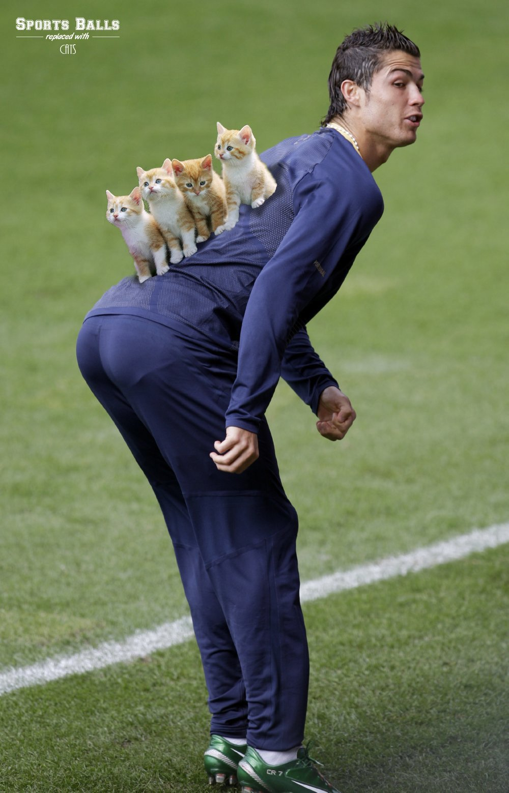 Фото на аву для пацанов футболистов