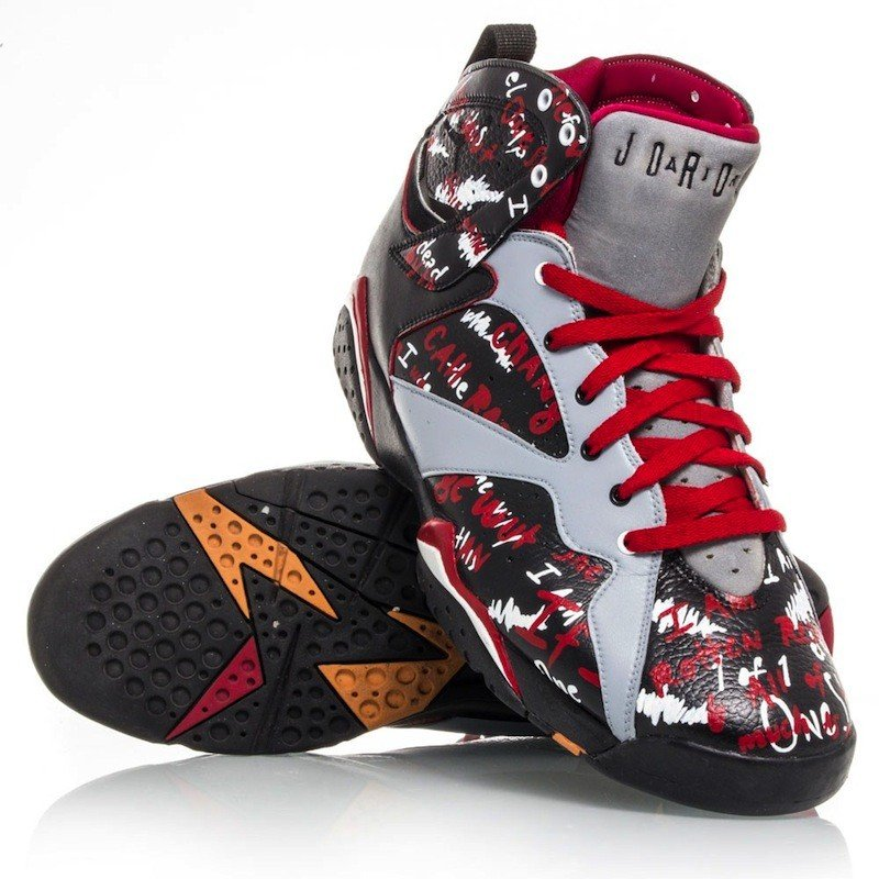 0d5f16ba Топ-10 Самые дорогие и эксклюзивные кроссовки в мире