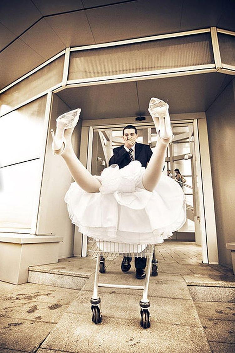 продаже самые необычные креативные свадебные фотографии словам