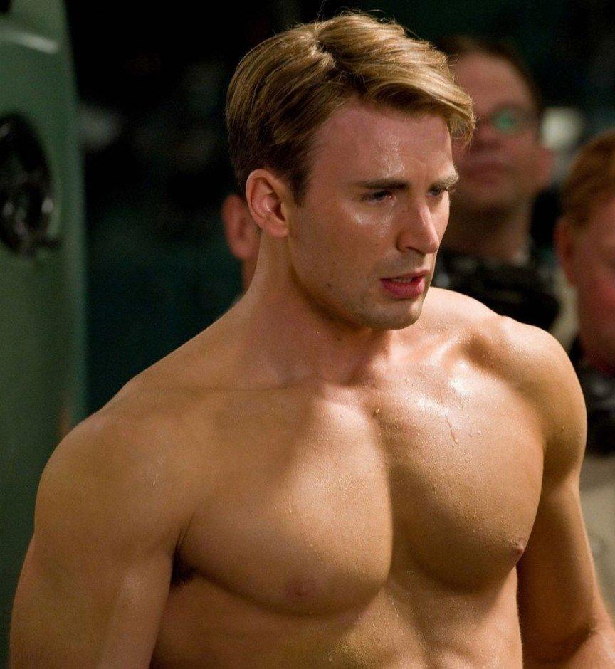 Смотреть на мускулистых парней 19 фотография