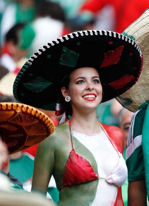 фото пісі мексиканок