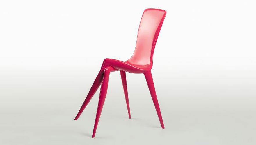 Дизайн станция стулья