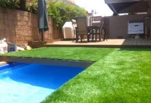 9 Самых прикольных скрытых бассейнов (9 фото + 3 видео)