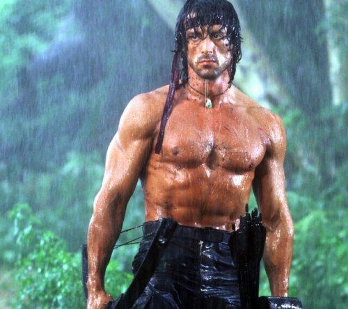 10 Самых мускулистых знаменитостей, добившихся популярности