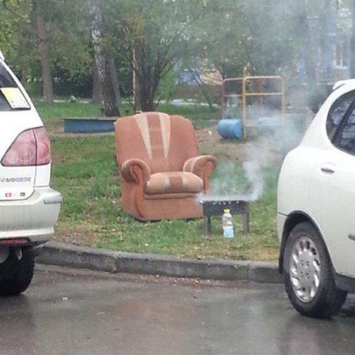 Тем временем в России (25 фото)
