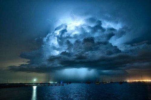 Мощь и величие природы (28 фото)