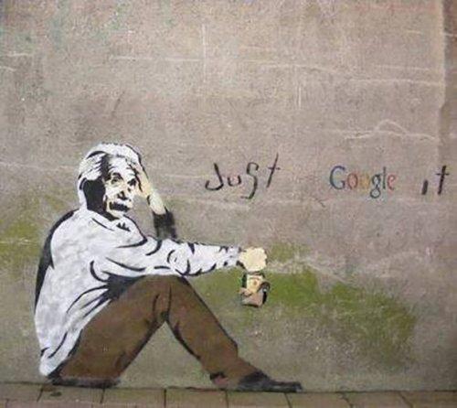 Стрит-арт украшает мир (20 фото)
