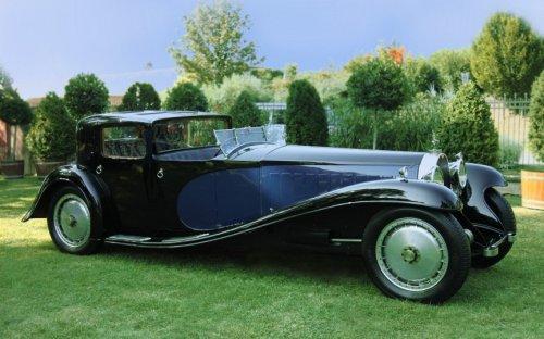 Топ-10: Самые дорогие автомобили, когда-либо проданные с аукциона