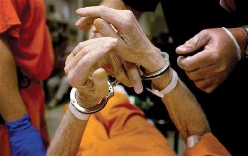 Топ-10 Невероятных способов выйти из тюрьмы на законных основаниях