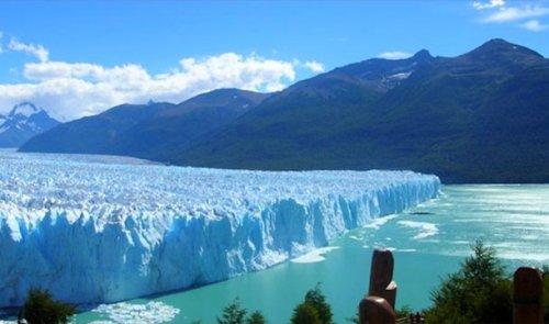 Топ-25 Самых захватывающих природных чудес Земли