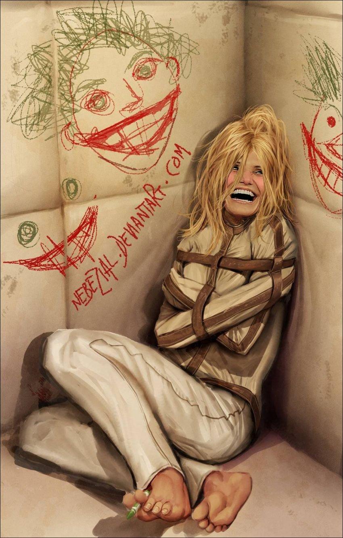 Картинки сумасшедших психов