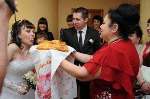Смешные и забавные свадебные фотографии (32 шт)