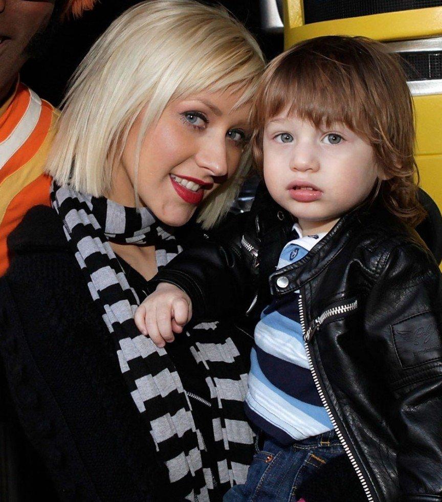 Красивые дети звездных родителей россии фото