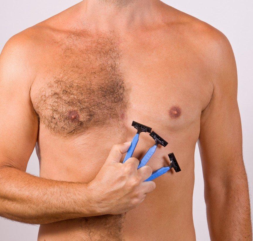 Какая бывает грудь и писка у девушки и у парня фото 148-756