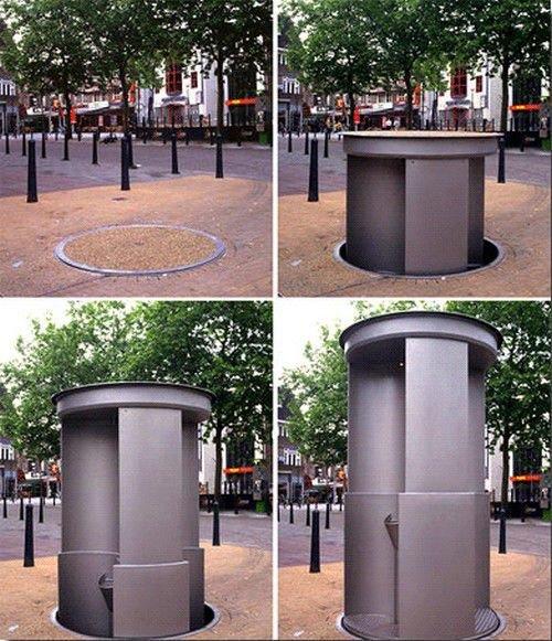 Статья про туалетных рабов 11 фотография