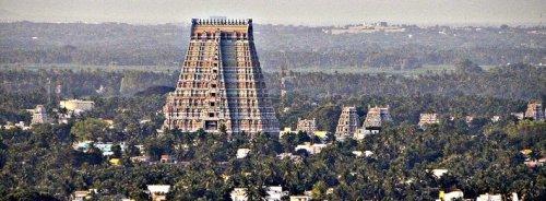Крупнейшие пирамиды древности (19 фото)
