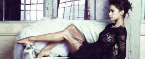 Солистка Американского театра балета Мисти Копленд (30 фото)