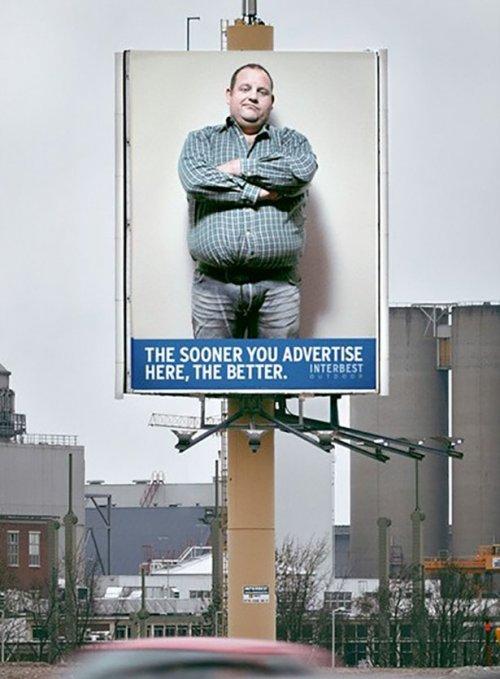 Как нужно делать правильную рекламу (5 фото)